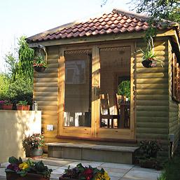 Jones Builders Log Cabins Renovations StoneWork Hand Built Summer ...